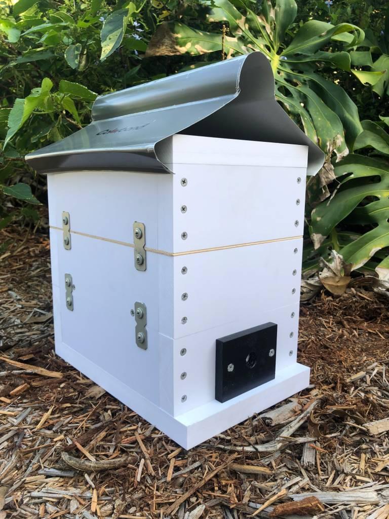 OATH Native Bee Hive Honey Super