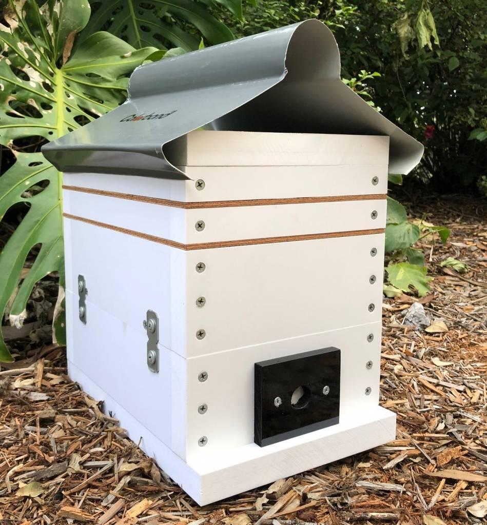 Composite OATH Honey Frame